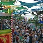 Photo de Guaba Beach Bar