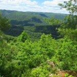 Grandview State Park Foto