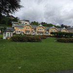 Photo of Solstrand Hotel & Bad