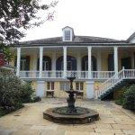 Beauregard-Keyes House garden