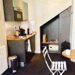 Suites & Hôtel Helzear Montparnasse Foto