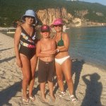 Foto di Lichnos Beach Feeling Restaurant