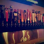 24 Beers on Tap!