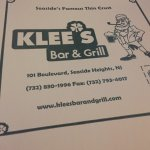 Foto de Klee's Bar and Grill