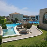 Photo de Holiday Village Rhodes