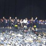 Graduates,