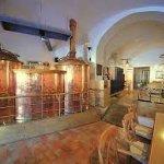 Foto di Cerny Orel Hotel & Penzion