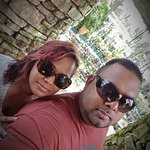 A few pics from our trip at Sandals Antigua and Barbuda..