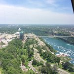 Sheraton on the Falls Foto