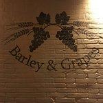 Bild från Barley and Grapes Gastropub