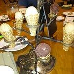 Foto de The Keeter Center - College Creamery