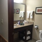 Photo de Comfort Inn Carrier Circle