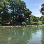 Photo de Gruene River Hotel & Retreat