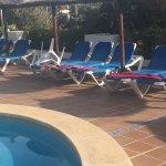 Photo de Hotel Cala Bona