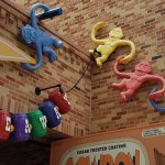 Pixar Alley