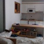 Foto de Suite Hotel Elba Castillo San Jorge & Antigua