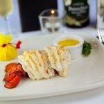 Foto J. Bruner's Restaurant