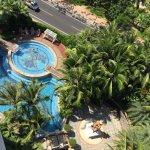 Photo de Crowne Plaza Resort Sanya Bay