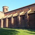 Abbazia Santa Maria di Morimondo