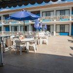 Windjammer Motor Inn Foto