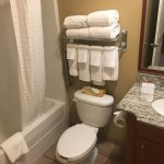 Candlewood Suites Hotel Buffalo / Amherst Foto