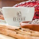 Chocolate caliente con el mejor cacao del mundo 100% Ecuador Cacao