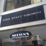 Park Hyatt Toronto Photo