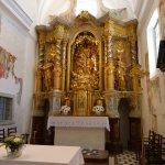 center altar