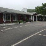 Foto di Fontenay Terrace Motel