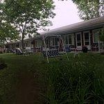 Photo de Fontenay Terrace Motel