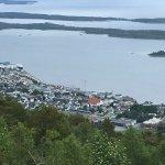 Photo of Varden the Molde Panorama