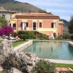 Photo of Romantic Hotel & Restaurant Villa Cheta Elite