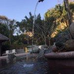 Mineral Warm Pool