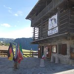 Borgo autentico di Sauris