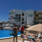 Photo of Ibiza Jet Apartments