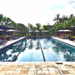 Hualalai Spa and Fitness Center Pool