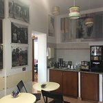 Foto de Roma Room Hotel