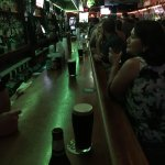 Pints of Guinness at Paddy Murphys Naples Fl