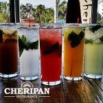 Photo of Cheripan