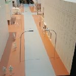 Expo temporaire au musée