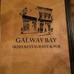 Foto di Galway Bay