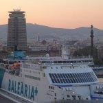 Eurostars Grand Marina Hotel Foto
