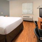 Foto de WoodSpring Suites Murfreesboro