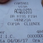 Visit: 04JUN2017. (Dr. Kiss Fish in the Fish Market area)