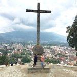 Cerro de la Cruz Foto