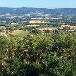 Black Mountains of the Haute Languedoc