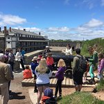 Guided Tour at The Halifax Citadel