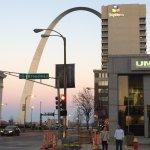 Hilton St. Louis at the Ballpark Foto