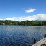 Photo de Ripplecove Lakefront Hotel and Spa