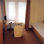 Foto de Hotel Rothfuss